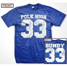 Al Bundy Polk High Jersey Married with Children Funny TV Slogans - Men's T-shirt