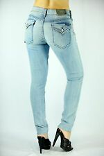 Seven 7 For All Mankind Super Skinny Womens Gwenevere Jeans MSRP $198