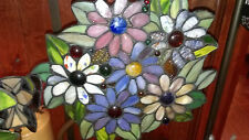 Butterfly Stained Glass lamp