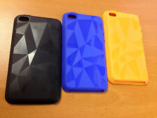 Speck GeoMetric Cover Hard Case for iPod touch 4G (3 Colors Available)