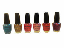 LONDON GIRL NAIL POLISH VARNISH 6 X 15ML IN 24 SETS TO CHOOSE FROM ALL COLOURS