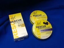 Bach Rescue Remedy Products