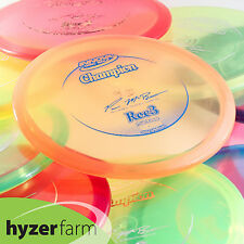 Innova Champion ROC 3 *pick your weight & color* disc golf mid ROC3  Hyzer Farm