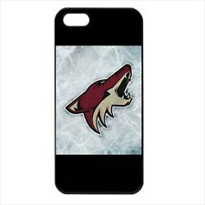 Phoenix Coyotes Hockey - Hard Case for iPhone 5 - (9 Colors) - WW5168