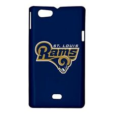 St. Louis Rams Football - Hard Case for Sony Ericsson Xperia - CD5181