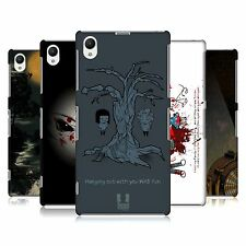 HEAD CASE DESIGNS HALLOWEEN MIX CASE FOR SONY XPERIA Z1 C6902