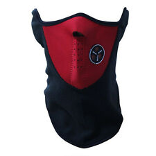 HOT Unisex CS COOL Shield Ski Cycling Winter Warm Half Face Mask Neck Cover