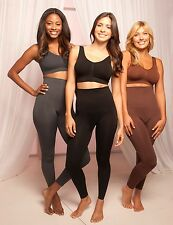 Tummy Control Long Leggings. Look instantly slimmer!!! Shapewear.