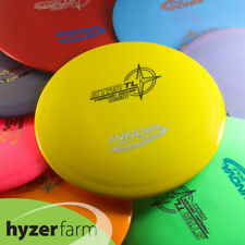 Innova Star TL *pick your weight & color* disc golf driver  Hyzer Farm