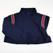 BBS320 SMITTY UMPIRE JACKET PRO STYLE 1/2 ZIP NEW!!! ALL COLORS AND SIZES