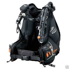TUSA Conquest BCJ 7000 Scuba Diving Equipment watersports spearfishing with APA