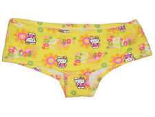 NWT SANRIO HELLO KITTY BUTTERFLY HIPSTER BOYSHORT PANTY UNDERWEAR GIFTS M, L