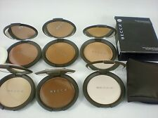 Becca Fine Pressed Powder Compact choose shade
