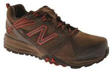 NEW BALANCE Men's Country Walker Sneakers in Brown, Med - D  &  Extra Wide - 4E