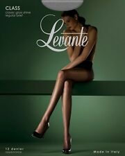 Levante Class Glossy Tights Available in Medium, Tall & X-Tall | Tall Pantyhose