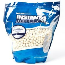 Brand New Nash Tackle Instant Action Boilies - Complete Range