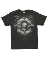 Avenged Sevenfold Stars Flourish T-Shirt