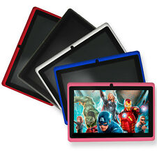 "7"" Capacitive Tablet Android4.0.4 4GB with Camera WIFI Touch Google Play Store"
