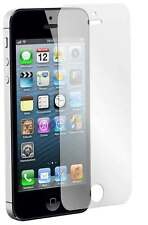 Clear Anti-Glare Privacy Filter Tempered Screen Protector for iPhone 5 5S 5C