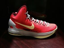 NEW DS 2013 NIKE KD V DMV MARYLAND SIZE 10 11 12 DURANT BHM AUNT PEARL