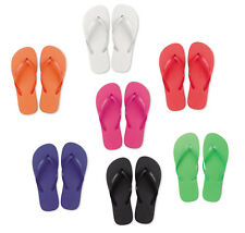 Flip Flop for Men/Women - Summer Beach Sizes M/L Flip-Flops -Light Shoes Sandals