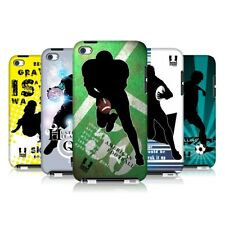 HEAD CASE DESIGNS EXTREME SPORTS 1 BACK CASE FOR APPLE iPOD TOUCH 4G 4TH GEN