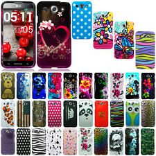 For AT&T LG Optimus G Pro E980 Deer Hunting Snap On HARD Case Cover Accessory