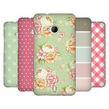 HEAD CASE DESIGNS FRENCH COUNTRY PATTERNS CASE COVER FOR HTC ONE