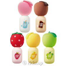 [ETUDE HOUSE] Milk Talk SET (Body Wash + Shower Sponge) rinishop