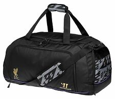 Warrior Liverpool LFC Large Tattoo Print Holdall LFBHALG3