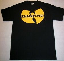 WU TANG CLAN T-shirt Gza Rza ODB Hip Hop Rap Tee Adult Mens S-3XL Black New