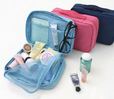 Cosmetic Makeup Bag Travel Toiletry Wash Case Organizer Holder Handbag