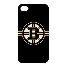 Boston Bruins Hockey -Hard Case for Apple iPhone or iPod -ST5107