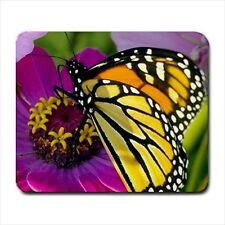 Yellow Butterfly - Mousepads or Coasters (8 Styles) -Bb5082