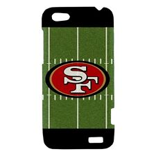 San Francisco 49ers Football - Hard Case for HTC Cell (30 Models) -OP5174