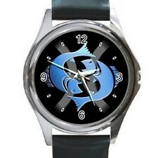 Pisces Zodiac Symbol - Watch (Choose from 9 Watches) -AA4781