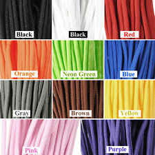 550 Paracord Parachute Cord Lanyard Desert Survival Type III 7 Strand Core 100FT