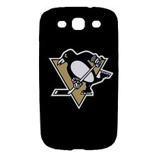 Pittsburgh Penguins Hockey  - Hard Case for Samsung Cell or Tablet -QR5169