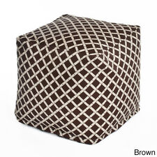 Indoor/Outdoor Beanbag Cube