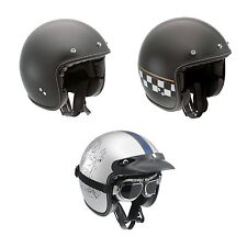 AGV Motorcycle/Bike RP60 Open Face Touring/Riding ACF Shell Helmet/Lid