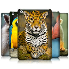 HEAD CASE DESIGNS FAMOUS ANIMALS HARD BACK CASE COVER FOR APPLE iPAD MINI