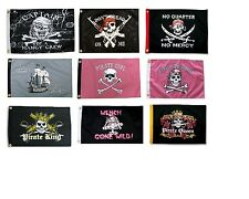 Pirate Flag scuba dive equipment novelty fun gift snorkel diver surf watersports