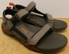 Teva Mens 4155 Toachi Lightweight  Sport Sandal Bungee Cord   New in Box