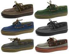 Sperry Top-Sider Bahama Mens Boat Shoes ALL SIZES AND COLOURS