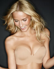 BNWT WONDERBRA ULTIMATE STRAPLESS UNDERWIRED IN NUDE - 32B-36E