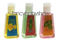 Bath & Body Works Pocketbac Sanitizing Hand Gel Fun Cute Scent, Choose the Scent