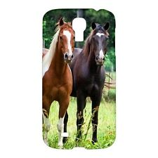 Horses Design - Hard Case for Samsung S4, S3, or S2 (YY4518)