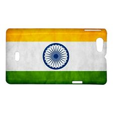 India Grunge Flag - Hard Case for Sony Xperia (8 Models)-CD4531