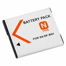 NP-BN1 Li-on Battery for SONY Cyber-shot Camera NPBN1 N TYPE