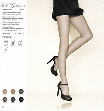 Gerbe Voile Gerlon 15, Tights sheer matte, 15 DEN appearance in stretch voile